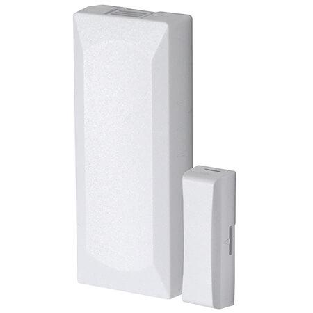 2gig Z Wave Thin Door Window Sensor 2gig Dw10 345 Powered